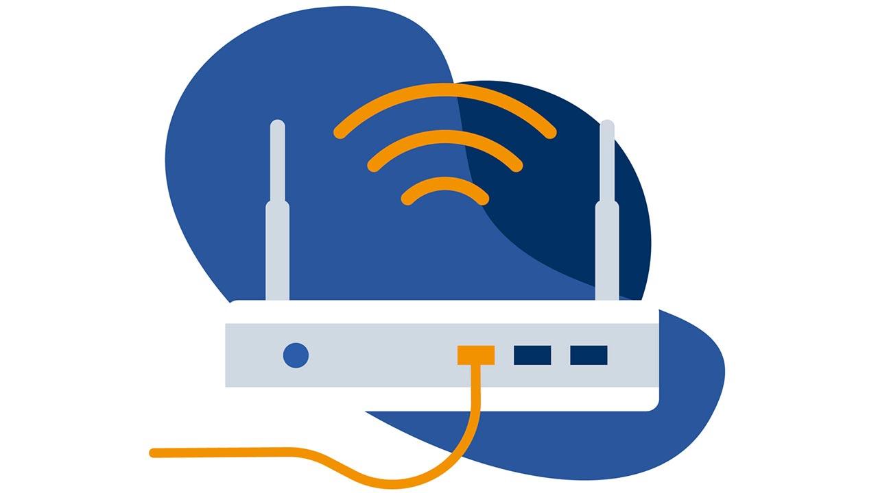 اینترنت ADSL